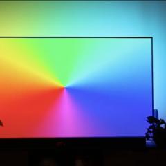 Aurora: Ambient Lighting